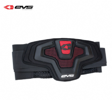 EVS Celtek Kidney Belt Adult (Black)